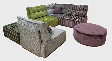 модульні меблі дивани фото