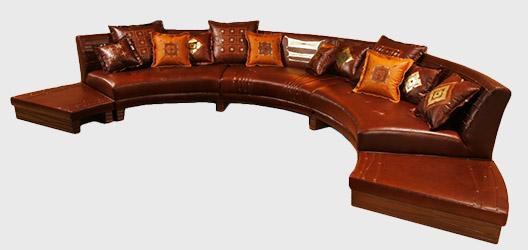 ексклюзивні меблі дивани фото
