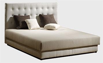 ліжка двоспальні фото