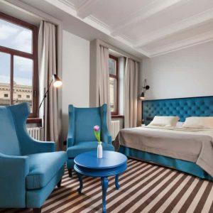меблі для готелю Панорама фото 22