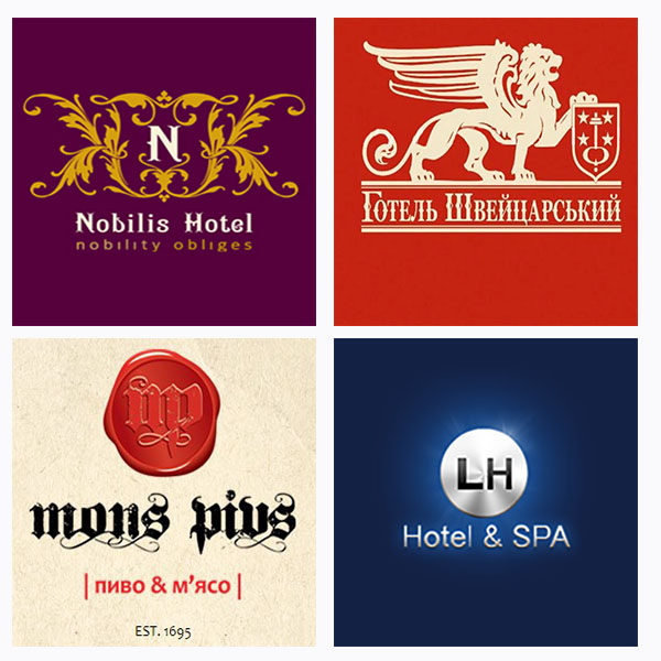 Hotels, restaurants